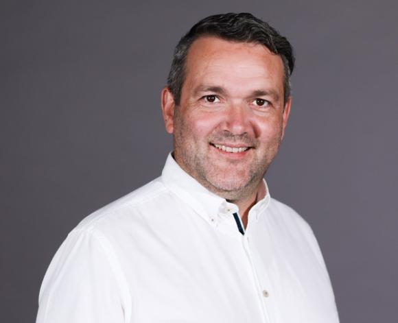 Markus Genser, Verkaufsleiter