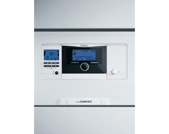 Vaillant ecoCompact VSC 206/4-5 90 Brennwert-Kompaktgerät