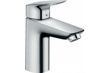 Hansgrohe Logis 100 Waschtischarmatur, chrom 71100000