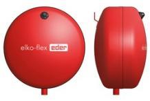 Elko-Flex-Druckausdehnungsgefäß 80N   050108