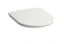 Laufen Pro WC-Sitz slim mit Deckel abnehmbar, Absenkautomatik 8989660000001