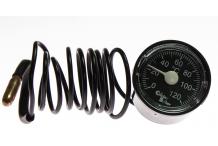 Citrin Solar Citrin Kapillarrohrthermometer 40 mm 396059