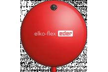 Elko-Flex-Druckausdehnungsgefäß 12N   050103