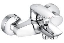 Kludi Pure&Solid Wannenf.u.Br.Mischer DN15 346810575