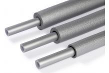 Rehau Universalrohr Rautitan stabil 16.2x2.6mm (50m) vorged.9mm Nr.130251 11302511050