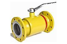 Schuck Gas-Kugelhahn Typ SKIFGT sSKIFGTN050