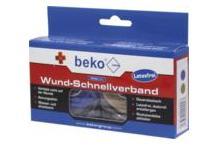 Beko Care Line Wund Schnellverbandbox 2908002
