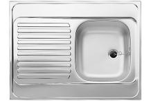 Blanco Auflagespüle R-ES 80x60cm  510500