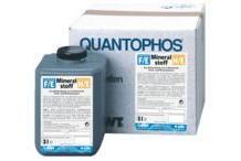 BWT Mineralstoff F2/FE 3l Box (Quanto.) für teilenthärtetes aggressives Wasser 023649