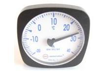 Ebro-Thermometer -20°-+40° DN20-32 Ebro-Thermometer -20°-+40° DN20-32 Art:340313