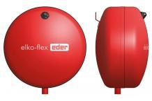 Elko-Flex Ausdehnungsgefäss 100/1.0 050109