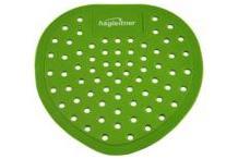Hagleitner Pissoir-Einsatz grün  412030220000