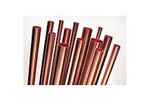 Metallwerk Moellersdorf - Wieland Moellersdorf CU-Rohr SANCO Qualität ziehhart hart 6x1mm 433600600