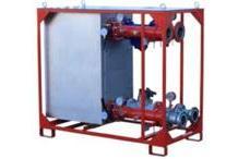 mobiheat Plattenwärmetauscher bis 600kW  MHWT600
