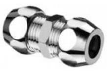 """Schell SCHELL 1/2"""" Verschraubung f.12mm CU-Rohr verchromt 064380699"""