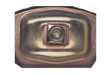 SGM Ringraumdichtungen, Stahl verzinkt DG475SV