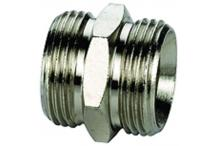 Simplex Kupplungsnippel 3/4' (10393)  F10393