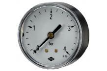 Klein-Manometer Fig.2601(1) 1/4' 63mm Dm 1171115000