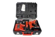 Uponor Q&E Aufweitwerkzeug mit Aufweitk. M18 6bar 16202532 1063908