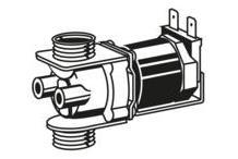Wimtec WimTec - Magnetventil 1/2  24 V  221008