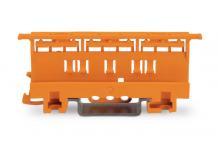 Befestigungsadapter für COMPACT Klemmen der Serie 221-4.. 221-500