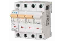 LS-Schalter 10kA C 13A/3pol+N  4TE 242541