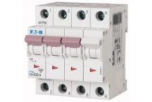 LS-Schalter 10kA C 32A/3pol+N  4TE 242546