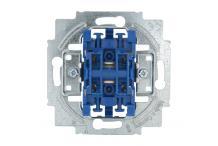 Wipp Kontroll Serienschalter Unterputz Einsatz 2CKA001012A1085