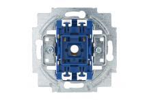 Wipp Taster 1-polig, Schließer Unterputz Einsatz 2CKA001413A0475