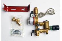 Reflex Austria Reflex fillset Anschlussgruppe mit Kontaktwasserzähler, 10 bar 6811205