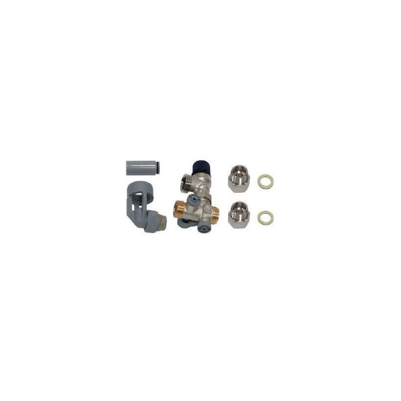 Vaillant Sicherheitsgruppe 10 bar bis 200 Liter 0020060434