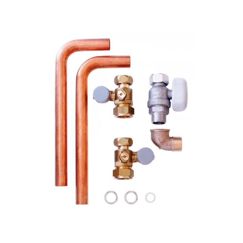 Vaillant VC-Installations-Set Neuinst. AP/UP für eco/atmoTEC ohne Speicher 0020201897