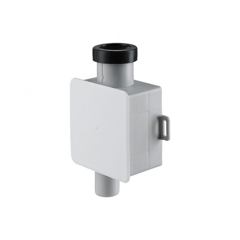 Hutterer&Lechner HL138 Klimagerät-UP-Sifon DN32 100x100mm  138