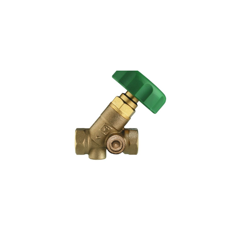 Herz Strömax WD Absperrventile für Trinkwasser, ohne Entleerung 2412561