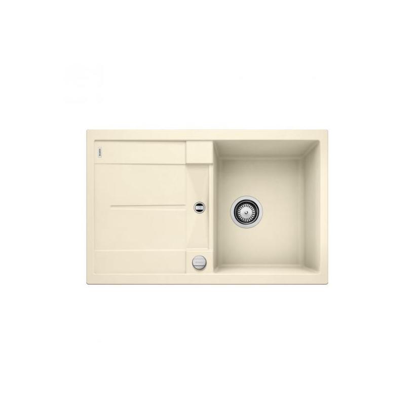 Blancometra 45 S Einbauspüle Silgranit  513029