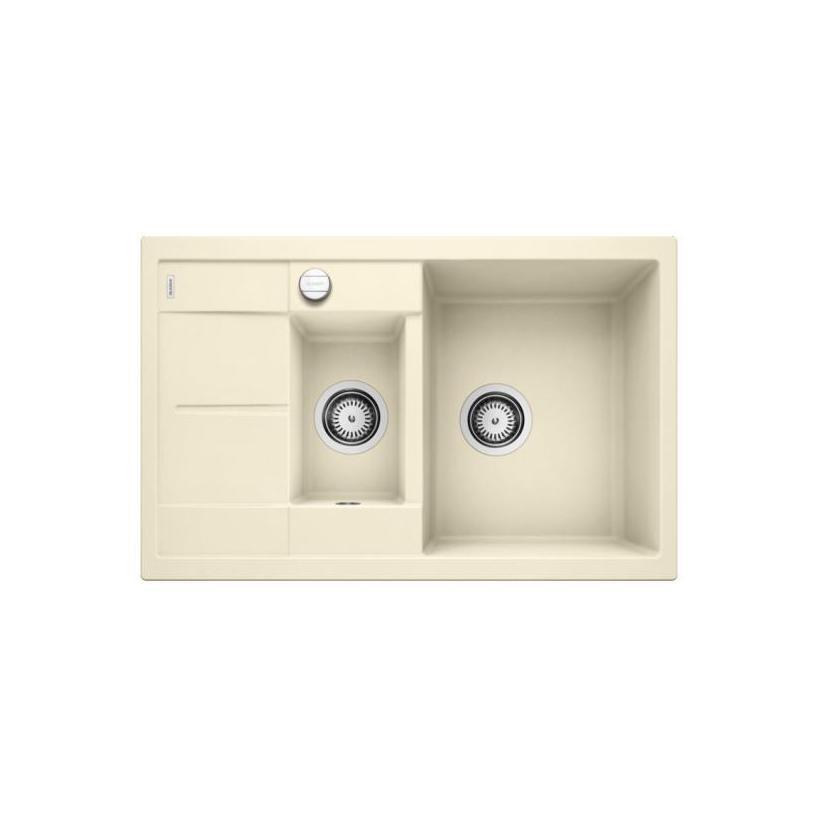 Blancometra 6 S Einbauspüle Compact  513469