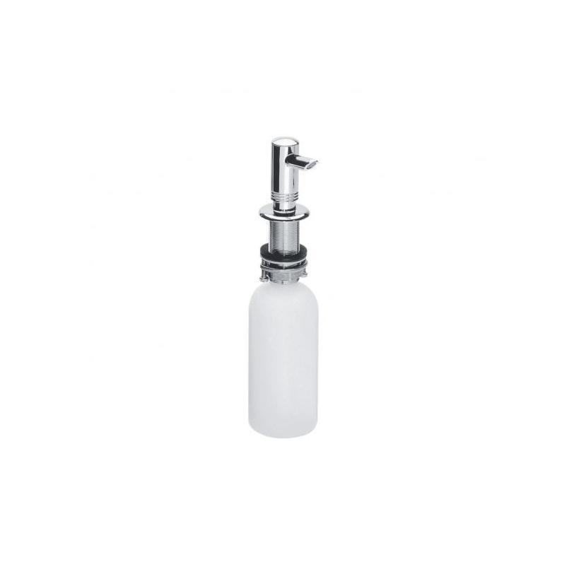 Hansgrohe Spuelmittelspender Einbauversion 40418 chrom 40418000