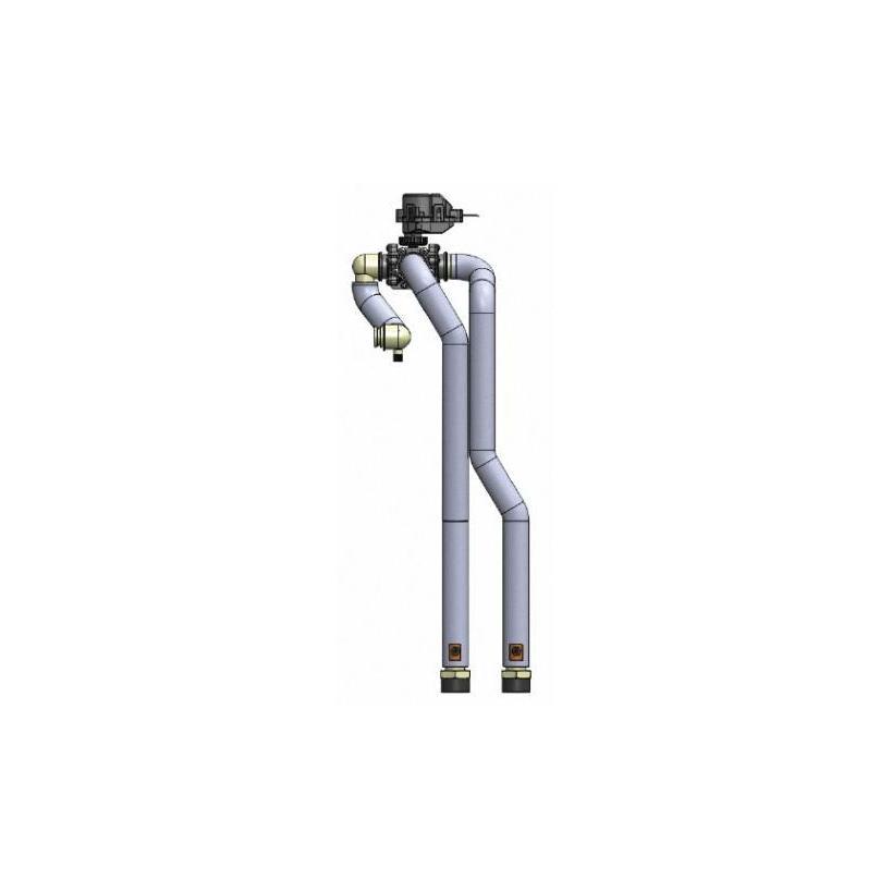 Panasonic 3-Wege Umschaltventil INTERN CZ-NV1