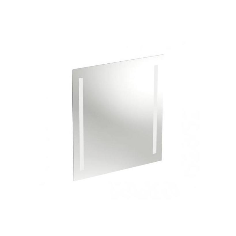 Geberit-Keramag Geberit Option Lichtspiegelelement 600x650x36mm 500586001