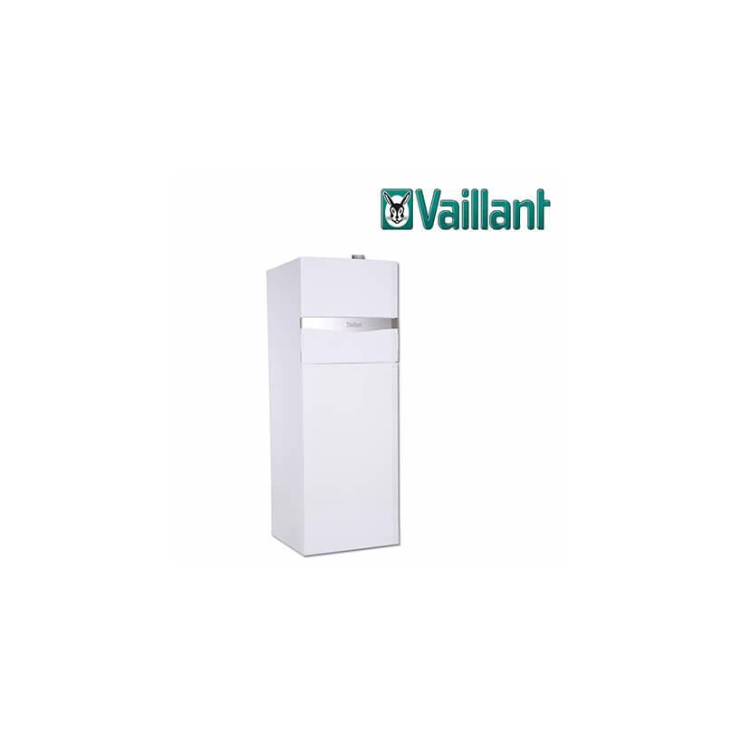 Vaillant VAILLANT Kompaktgerät Brennwert ecoCOMPACT VSC 206/4-5 150 0010015602