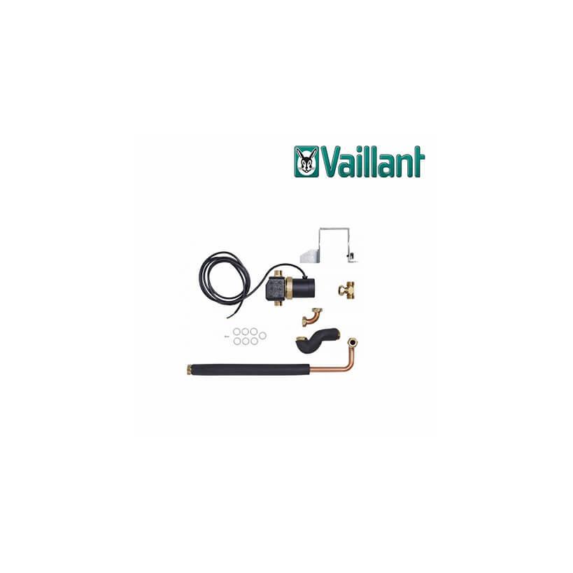 Vaillant Zirkulationspumpen f.Kompaktg. Zirkulationspumpen-Set für direkten Ein. 0020170503