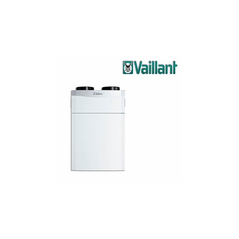 Vaillant  zentrales Lüftungsgerät recoVAIR 260/4 E 0010016348