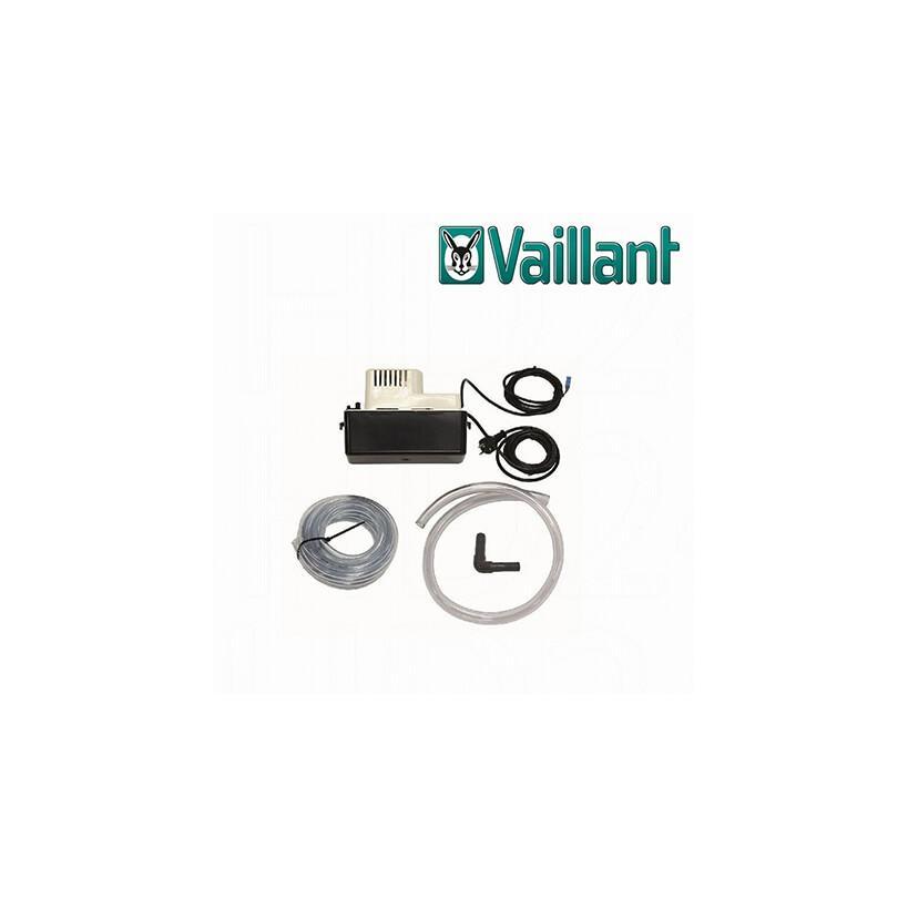 Vaillant Kondenswasserpumpe 1,7l Inhalt für Boden- oder Wandinstallation 301368