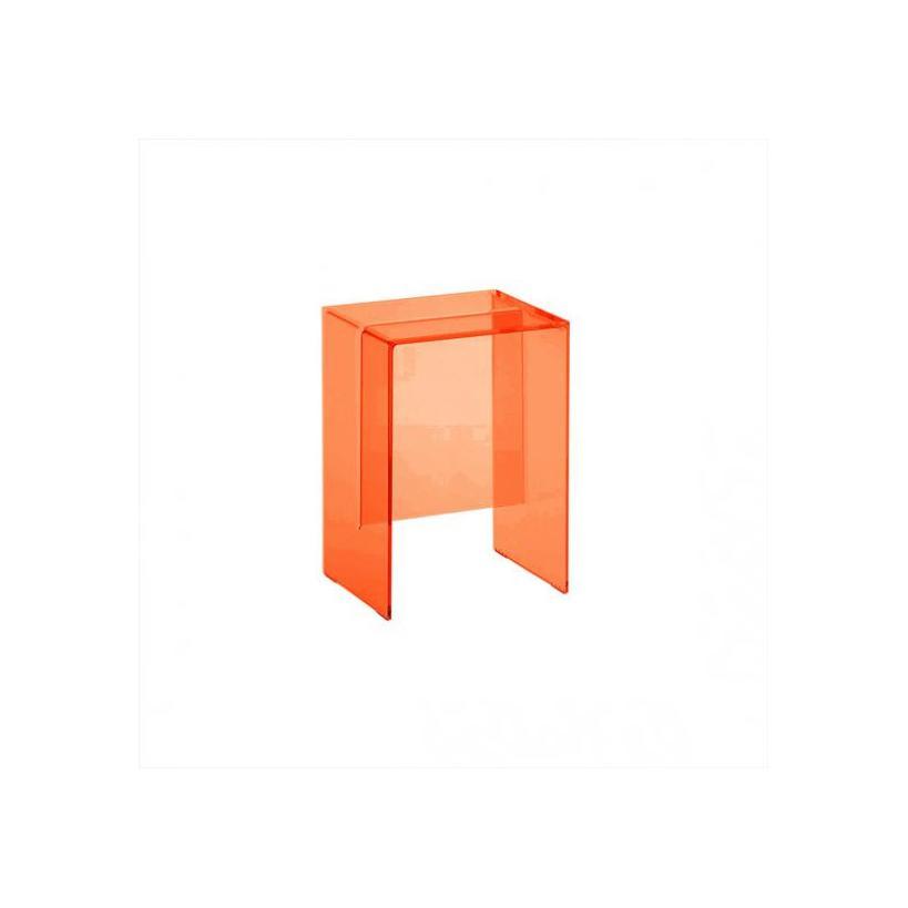 Laufen Kartell Hocker 330x280x465 orange 3893300820001