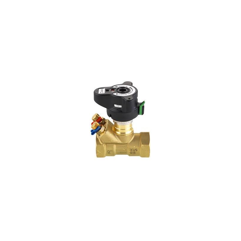 Danfoss Strangregulierventil MSV-B 15 1/2' IG PN20 entzink.Ms 3Z4031 003Z4031