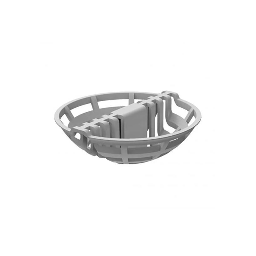 Aco ShowerDrain E E Haarsieb aus Kunststoff für GV 25 + GV 50 9010.72.00