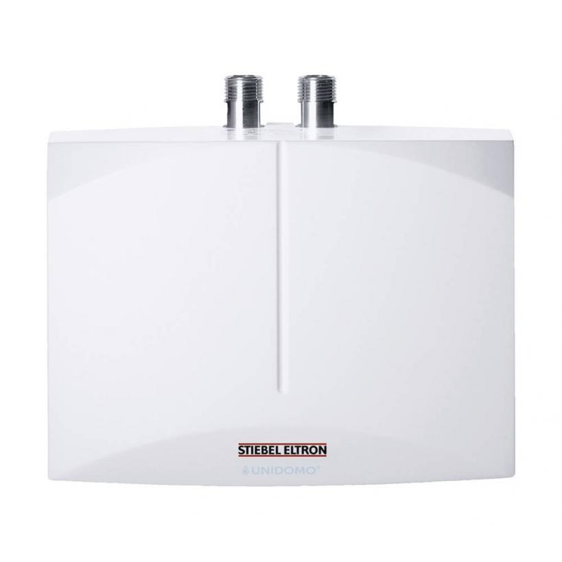 Stiebel Eltron Mini-Durchlauferhitzer DEM 7, 6,5 kW/400V, weiss 232769