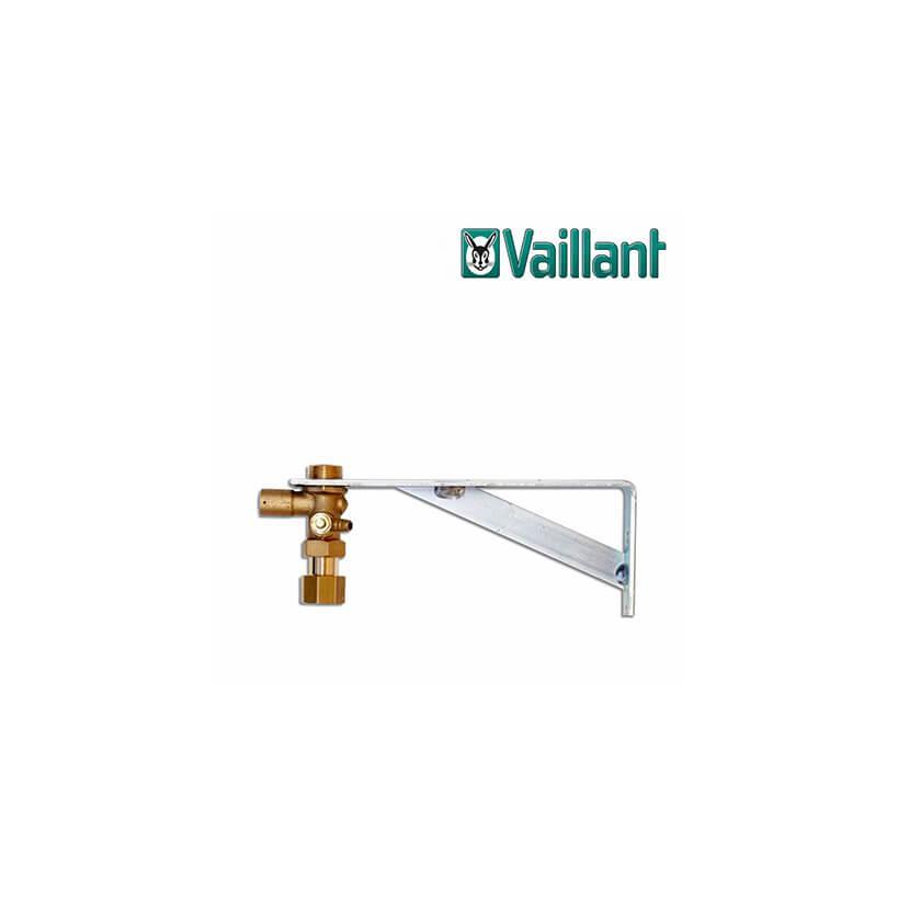 Vaillant Wandhalterung für Solar-ADG für wandhängende Solar Ausdehnungsg. 0020173592