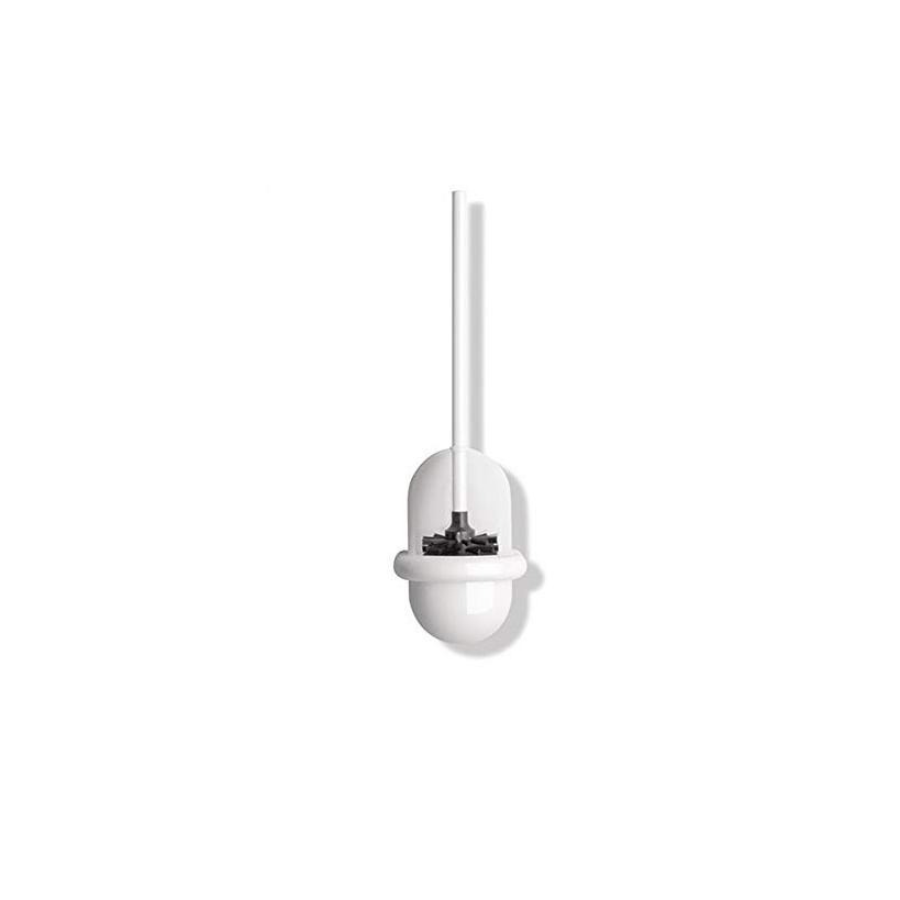 Hewi WC-Bürstengarnitur aus Nylon weiß 477.20.100 99