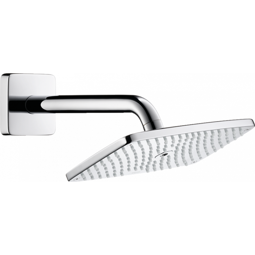 Hansgrohe Kopfbrause Raindance E240 AIR 1jet 27370 251x151mm 27370000